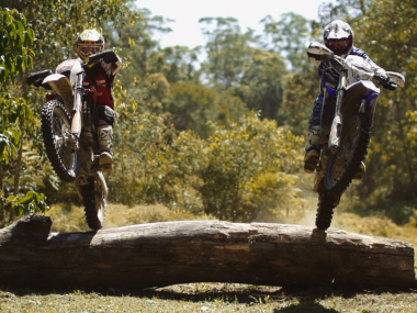 ISDE 2013 – Australian Riders