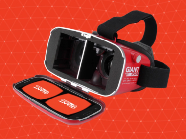 Giant Power VR