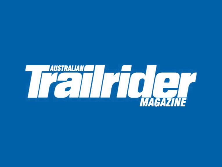Australian Trailrider Magazine