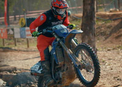 2017 Yeppoon EnduroX Coverage