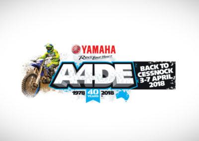 A4DE 40th Anniversary Promo