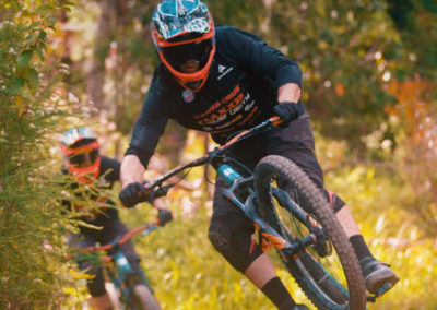 Deity / Lusty Industries MTB Promo
